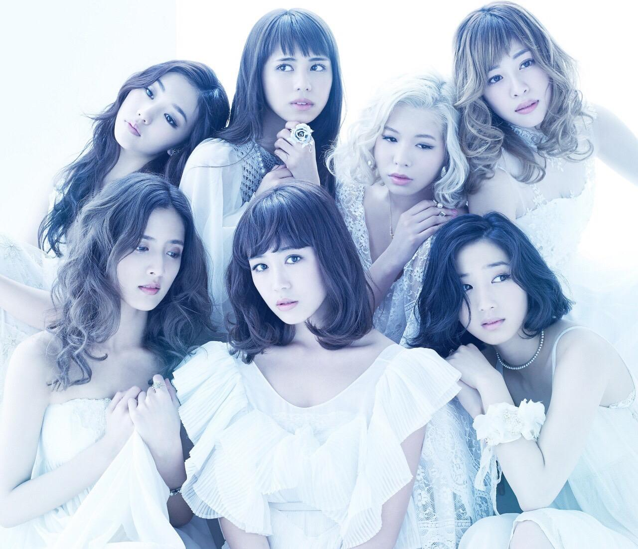 Flower, promovendo o primeiro single duplo side-A: Sayonara, Alice / TOMORROW ~Shiawase no Housoku~